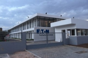 Eaton usine Casablanca