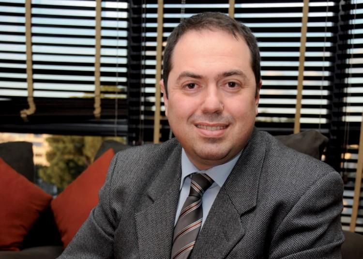 Abdelhamid Addou, PDG de Royal Air Maroc (RAM)