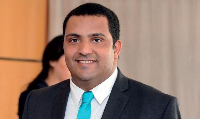 Mounir Jazouli, président du GAM.