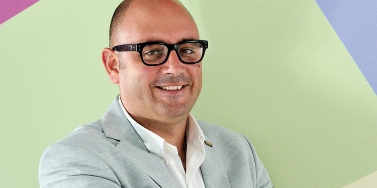 Noury Saladin, Directeur Général du Sofitel Tamuda Bay Beach and Spa