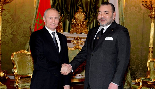 Chambre Américaine De Commerce Au Maroc : Chambre de commerce russe au maroc