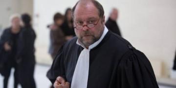 Maître Eric Dupont Moretti,