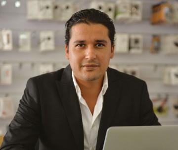Amine Benlamlih, cofondateur de ICD (International Communication Development)