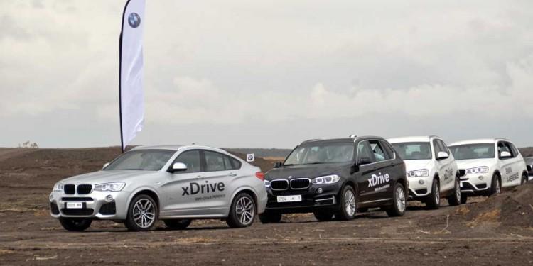 Au Maroc, la gamme BMW X a été vendue à plus de 886 unités à la fin septembre 2016 ce qui représente plus de 40 % des ventes globales de la marque.