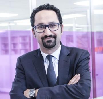 Mohamed Ben Ouda, Directeur Général de SNTL Group