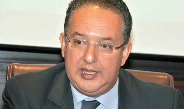 Zouhair Bennani, Président de Retail Holding.