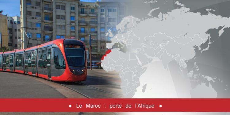 maroc rail meeting