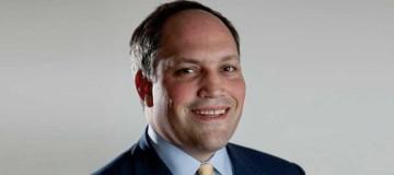 Dr Michael Rubin l'expert et analyste américain au sein du Think Tank « American Entreprise Institute »