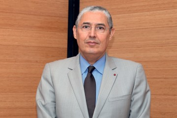 Mohamed-El-Kettani, PDG du groupe AttijariwafaBank