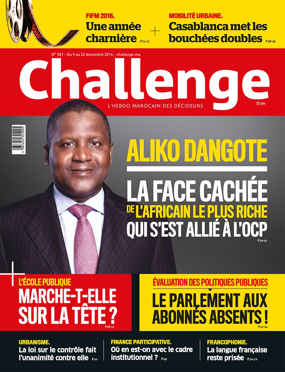 Challenge-581