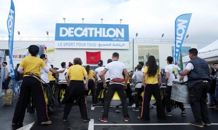 Decathlon Rabat