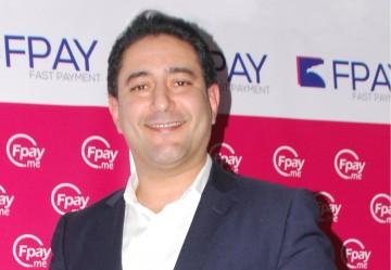 Younes Azennoud, PDG de Fast Payment