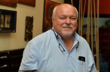 Jean PUECH  Président et fondateur de TIMAR