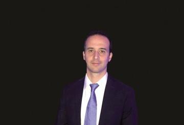 Karim El Khayati, Directeur général de Philips Lighting pour la région Maghreb, Afrique de l'Ouest et Centrale