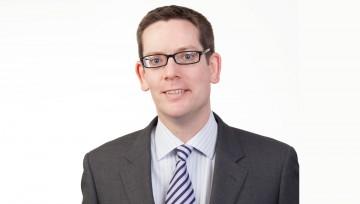 Steven Kilfedder, Directeur de la production à ECA International