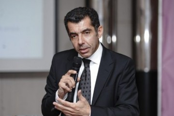 Adil Douiri, fondateur de Mutandis