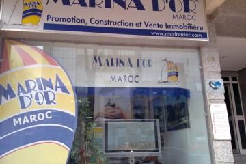 L'espagnol Marina d'Or cherche à se désengager du Maroc