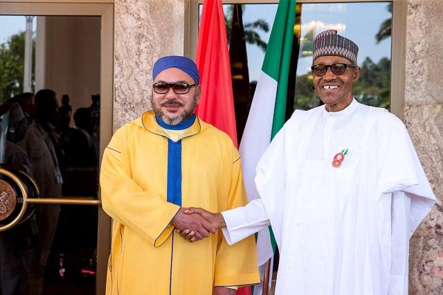 Conclusion d'un partenariat stratégique dans l'industrie des engrais au Nigeria — Nigeria- Maroc