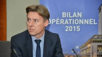 Philippe Ratto, directeur général de Casa Tram