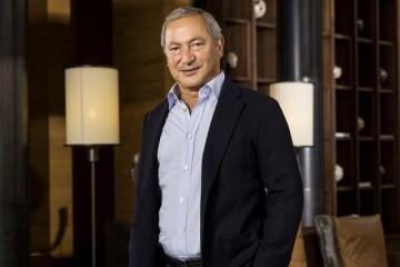 Samih Sawiris, Président du Groupe ORASCOM Development