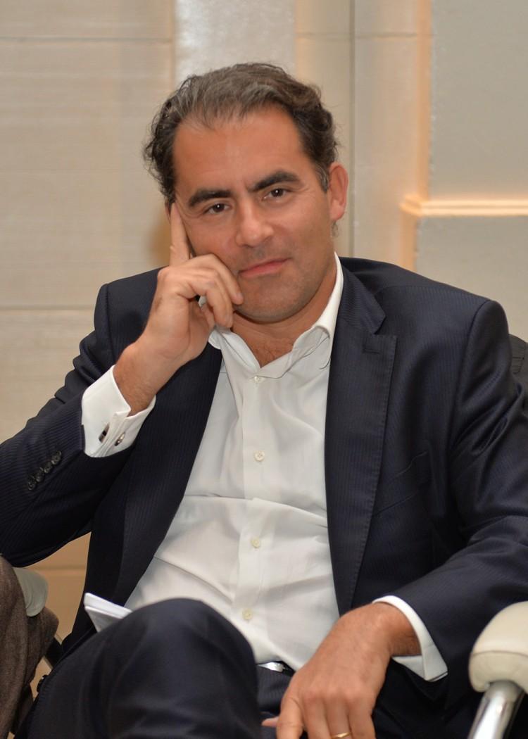 Patrick DUPOUX , Senior Partner & Managing Director de BCG Casablanca