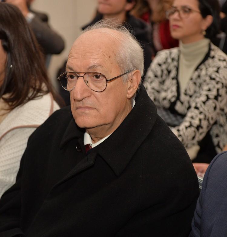 Jawad KERDOUDI, Président fondateur de l'IMRI