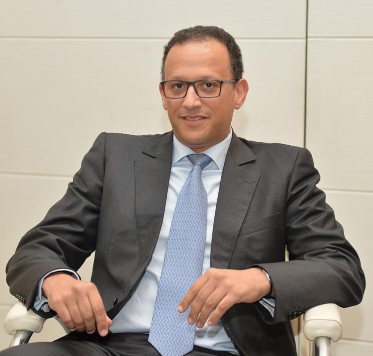 Hassan LAAZIRI, CEO de CDG Capital Private Equity  et Président de l'Association Marocaine des Investisseurs en Capital