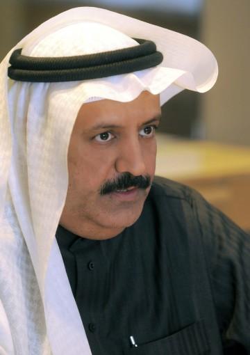 Adnan Ahmed Yousif, PDG d'Al Baraka Banking Group.