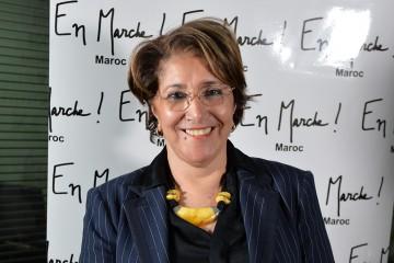 Mme Bariza Khiari, sénatrice de Paris