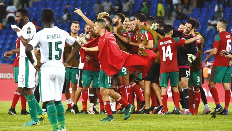 Festa-Marocco-Coppa-dAfrica-2017.-AFP