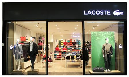 07108fa4a6ea Un 14ème magasin Lacoste à Tanger