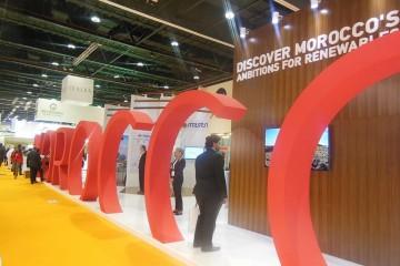 WFES World Future Energy Summit