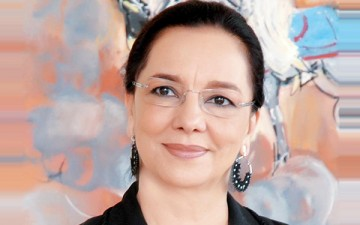 Saïda Lamrani Karim, Vice Présidente du Groupe Safari
