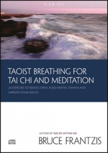 Taoist-breathing