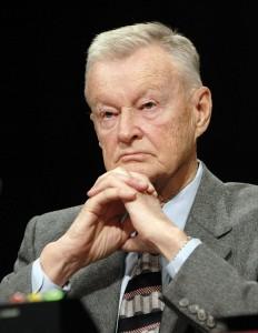 Zbigniew-Brezezinski