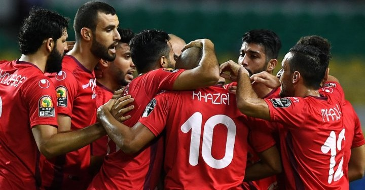 La Tunisie se qualifie pour les quarts de finale de la CAN 2017  ©France24.com