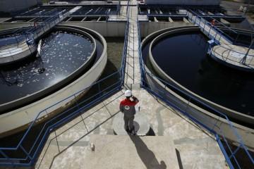 Eranove est à la recherche d'opportunités d'investissement. dans le domaine de la gestion de services publics et la production d'eau potable.