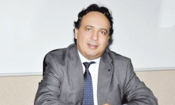 Adil Malki, directeur de l'OMPIC