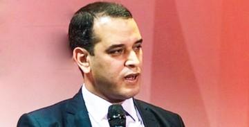 Abdallah Chater, directeur du CRI de Casablanca-Settat .