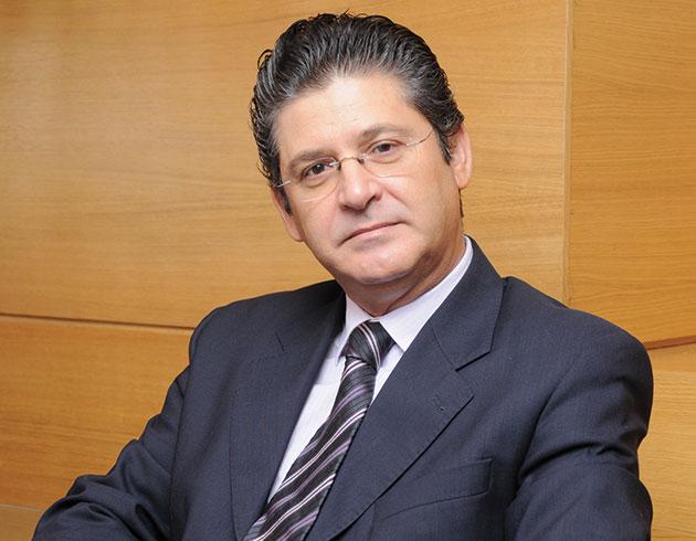 Ali Harraj, PDG de Wafa Assurance