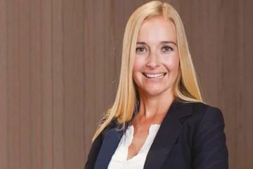 Bronwyn Anne Corbett, CEO de Delta Mara.