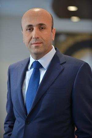 Chakib Guessous, directeur général de Colliers International Maroc.