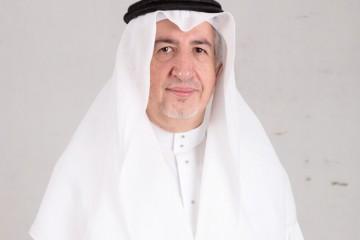 Hani Salem Sonbol, directeur général d'ITFC.