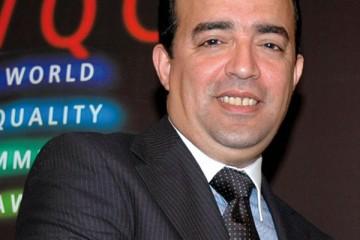 Hicham Zanati Serghini, directeur général de la Caisse Centrale de Garantie