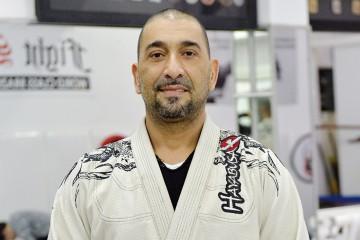 Mohamed Targuesti, fondateur de Brazilian Spécial
