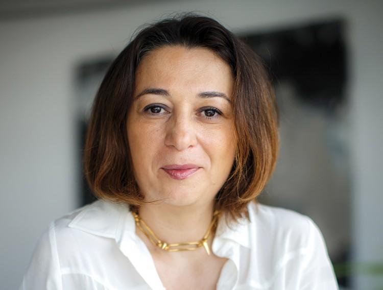 Salma Benaddou Idrissi, fondateur de Burj Finance