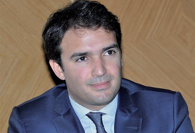 Mehdi Tazi, ex-PDG de Saham Assurances