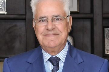 Abdelali Berrada Sounni, Président fondateur de B Group