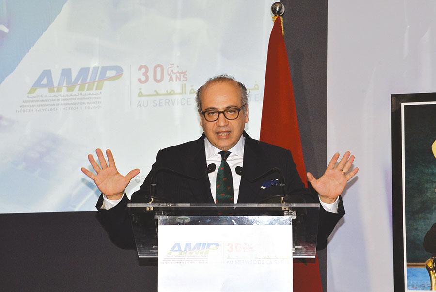 Ayman Cheikh Lahlou