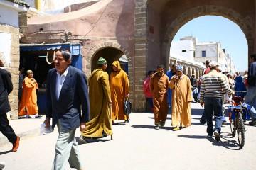 Maroc Population